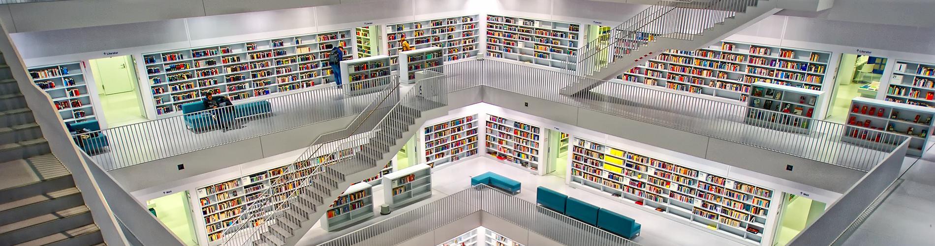 Knowledge center landauer